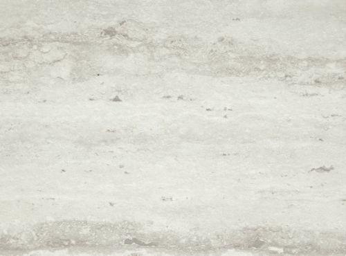 Bushboard Nuance Platinum Travertine - 2.4mtr Postformed Wall Panel