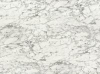 Bushboard Nuance Turin Marble - 2.4mtr Finishing Panel