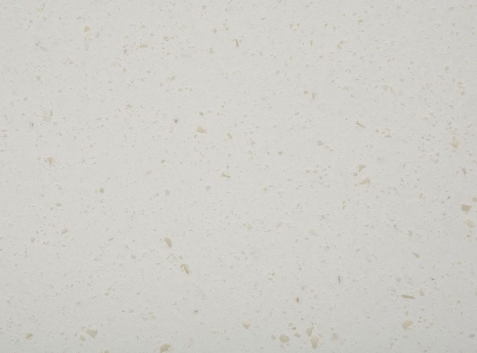 White Shell - Solid Surface