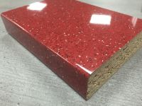 Bushboard Omega F072 Ruby Quartz- 3mtr Worktop