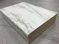 Bushboard Omega M123 Ice Stone - 3mtr Kitchen Worktop