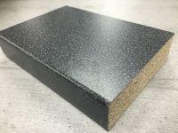 Bushboard Omega I010 Iquitos Noir- 4.1mtr Kitchen Worktop