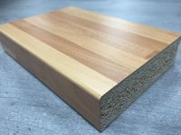 Bushboard Omega B050 Butcher Block Medium- 4.1mtr Kitchen Worktop