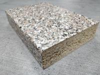 Bushboard Omega G046 Beige Granite- 4.1mtr Breakfast Bar