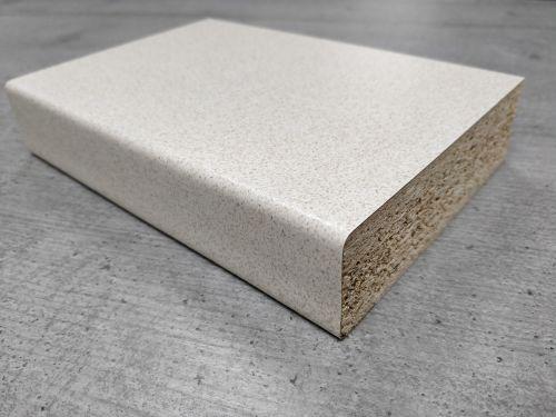 Bushboard Omega L016 Luna Beige- 4.1mtr Kitchen Worktop