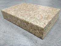 Bushboard Omega S102 Sand Pebblestone - 4.1mtr Breakfast Bar