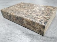 Bushboard Omega B066 Baltic Granite- 4.1mtr Breakfast Bar