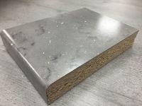 Axiom Platinum PP7679PET Platinum Tornado 3.5mtr Kitchen Worktop