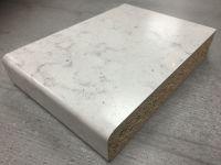 Axiom Platinum PP7677PET Platinum Cloud 3.5mtr Kitchen Worktop