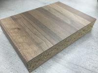 Axiom Woodland PP6058 Bark Microplank 2mtr Kitchen Breakfast Bar