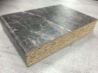 Axiom Honed PP6371AHD Breccia Marrone 1.8mtr Kitchen Worktop