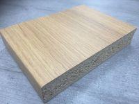 Axiom Lumber PP6278 Padua Oak 4mtr Kitchen Breakfast Bar