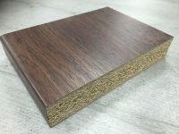 Axiom Puregrain PP6358PGN Scarlet Oak 1.8mtr Kitchen Breakfast Bar