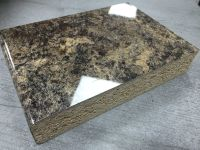 Axiom Gloss PP7734AB61 Jamocha Granite 1.8mtr Kitchen Worktop