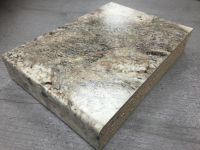 Axiom Etchings PP9284AET Classic Crystal Granite Effect 3.5mtr Kitchen Worktop
