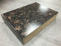 Axiom Etchings PP6272AET Kerala Granite 1.8mtr Kitchen Breakfast Bar