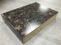 Axiom Etchings PP6272AET Kerala Granite 3.6mtr Kitchen Breakfast Bar