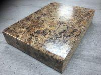 Axiom Etchings PP7732AET Butterum Granite 3.5mtr Kitchen Breakfast Bar