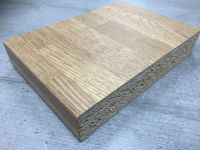 Axiom Lumber PP7671 Newcastle Oak 4mtr Kitchen Breakfast Bar