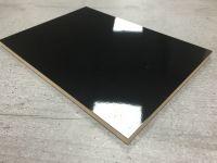Axiom Gloss PP2253AB61 Diamond Black 3mtr Kitchen Splashback