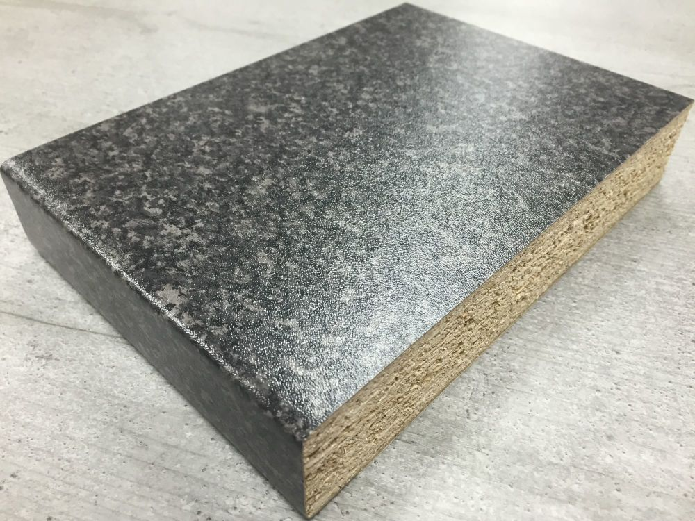 Axiom Crystal Pp0899 Jet 4 1mtr Kitchen Worktop