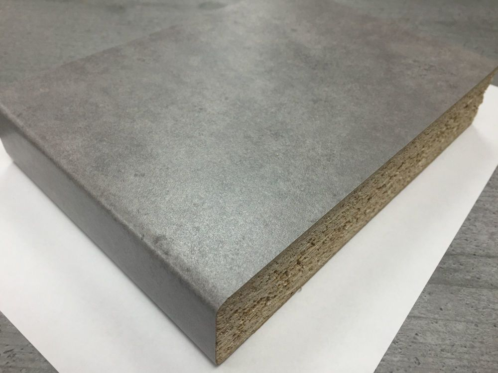 Axiom Matte 58 Pp6275 Brushed Concrete Laminate Effect 4