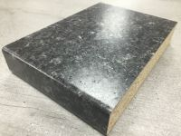 Axiom Lustre PP6280LUS Midnight Stone 3.6mtr Kitchen Breakfast Bar