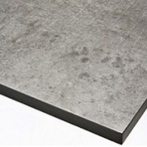 Zenith Woodstone Grey Laminate 12.5mm Worktops