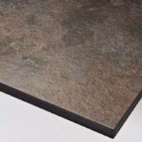 Zenith Caldeira Solid Laminate Internal Worktop 950 x 950mm x 12.5mm