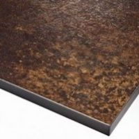 Zenith Rouille Solid Laminate Upstand 3065 x 95mm x 12.5mm