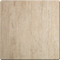 Showerwall SW006 Travertine Stone - 2.4mtr Pro Click Wall Panel
