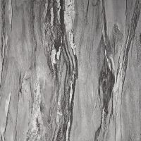 Showerwall SW053 Grey Volterra Gloss - 2.4mtr Square Edged Wall Panel
