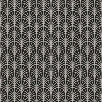 Showerwall SW074 Art Deco - 2.4mtr Square Edged Wall Panel