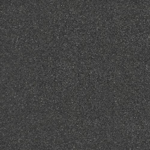 Bushboard Evolve Black Pebblestone - 3mtr Kitchen Compact Upstand