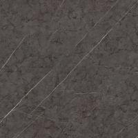 Bushboard Evolve Lightning Greystone - 1mtr Compact Solid Laminate Corner/Hob Panel