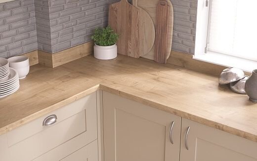 Egger Contemporary Laminate Worktops