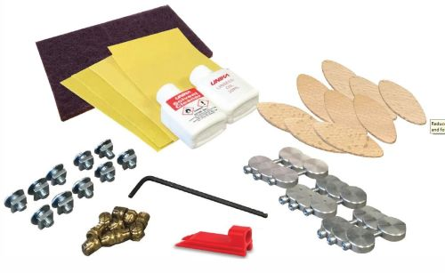 3 Joint Fitting Kit