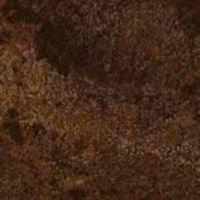 Duropal S76026GR Ceramic Rust - 4.1mtr Compact Solid Laminate Upstand