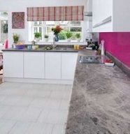 Getalit Kitchen Worktops