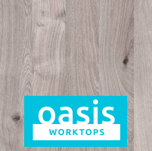 Oasis Laminate (New Square Edge Options Added)