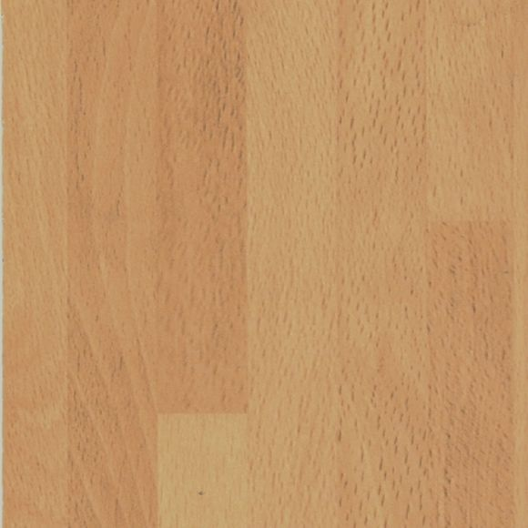 3498-BS Beech Butcher Block 6mm Postformed Edge