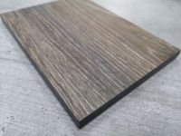 Bushboard Evolve Black Oak - 3mtr  Compact Solid Laminate Worktop