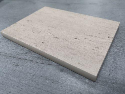 Bushboard Evolve Urban Stone - 3mtr Compact Solid Laminate Worktop