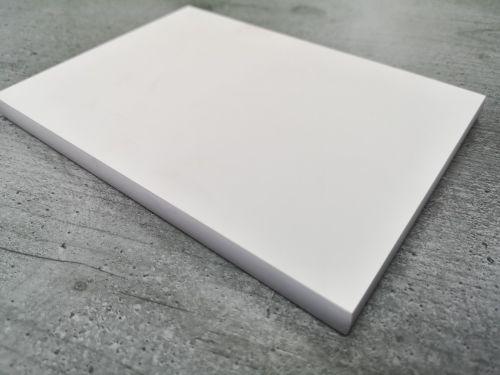 Bushboard Evolve Luna - 3mtr Compact Solid Laminate Worktop