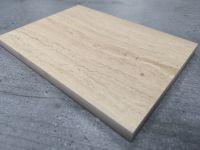 Bushboard Evolve Travertine - 3mtr Compact Solid Laminate Worktop