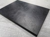 Bushboard Evolve Lightning Obsidian - 3mtr Compact Solid Laminate Worktop