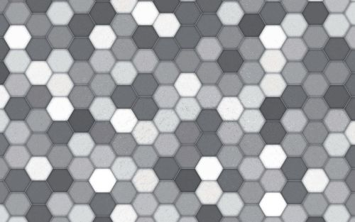 Bushboard Vista Honeycomb 3mtr Splashback
