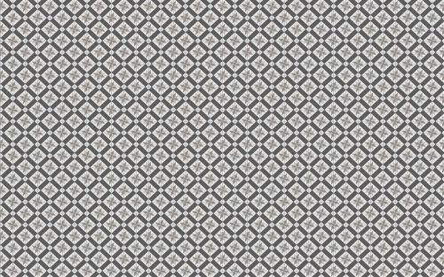 Bushboard Vista Kaleidoscope Charcoal Grey 3mtr Splashback