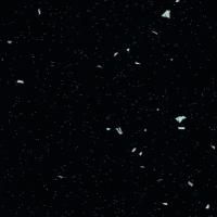 Artis Midnight Snow - 3.6mtr Kitchen Worktop