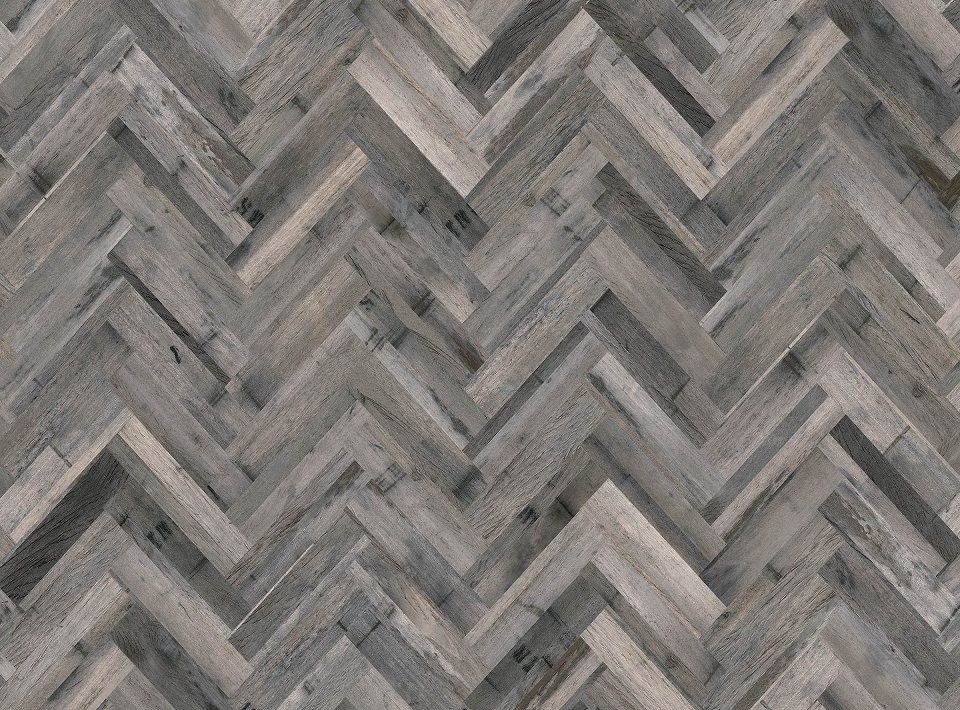 Herringbone Natural - Shell Texture